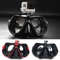OS004 Underwater Diving Mask Goggles For GoPro Hero 5 4 3 Ac...