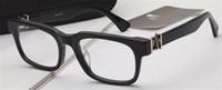 New Vintage Design de Óculos CRH Gittinany Óculos Prescrição Steampunk Quadro Pequeno Estilo Estilo Homens Transparentes Lente Clear