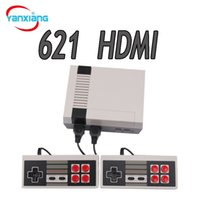 Wholesale HDMI TV Video Handheld Game Console Portable Game ...