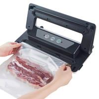 الكهربائية فراغ الأغذية السدادة التلقائي فراغ التعبئة الأجهزة البلاستيك ختم الآلة الرئيسية مطبخ الأغذية الطازجة التوقف مع حقائب