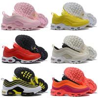 reputable site 74b26 fb82b Nuevo 97 Plus Shoes TN Running Shoes Zapatillas de deporte Zapatillas de  deporte La mejor calidad
