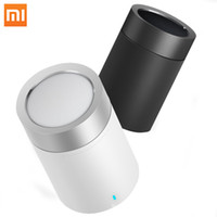 Altoparlante Xiaomi Mi originale Cannon 2 Mini Smart Bluetooth 4.1 Subwoofer wireless portatile Altoparlante WiFi per Iphone Android MP3