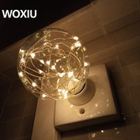 WOXIU Led copper bulbs, Fairy Lights, retro lights nordic ligh...