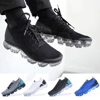 2018 Top Running Shoes Mens Classic Soft cushion Shoes Black...