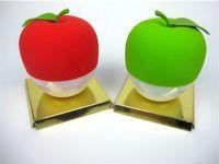 En Kaliteli Apple Dudak Dolgunlaştırıcı Lobed Tam Dudak Dolgunlaştırıcı Artırıcı Emme Kırmızı Güzellik Dudak