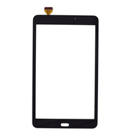 Sostituzione per tablet Samsung Galaxy Tab A 8.0 2017 T380 T385 Touch Screen Digitizer Tablet nero