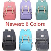 AOFINDER NEWEST Mommy Backpacks Nummny Nappies Bags Fashion ...