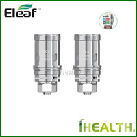 Authentisch! Eleaf EC2 Spulenkopf mit 0.3ohm / 0.5ohm Kopfspule für Eleaf Melo 4 Atomizer / iKuun I80 / 200 Kit