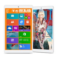 android 4. 4 tablet pc Teclast 80H X80HD Dual Boot 8 Inch Z37...