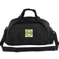 Hammarby вещевой мешок HIF клуб тотализатор тренажерный зал повседневный рюкзак футбольный багаж упражнения плеча вещевой открытый слинг пакет