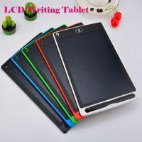 LCD Writing Tablet Digital Portable 8,5 Zoll Zeichnung Tablet Handschrift Pads elektronische Tablet Board Geschenk für Erwachsene Kinder Kinder