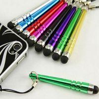 قلم بيسبول بالسعة لمس الشاشة لهواتف ابل ايفون 7 6 بلس 5