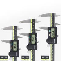 ABS function digital vernier caliper mitutoyo stainless steel electronic digital caliper 0-150 0-200 0-300 0.01mm