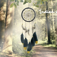 Vintage Dream Catcher Antique Imitation Enchanted Forest Dre...