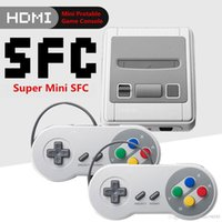HD HDMI Output Super Mini SFC Game Console TV Video Handheld...