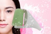 Красота Ice Roller кожи Прохладный Derma роликовый массажер для лица Массаж тела Уход за кожей лица Профилактика Dermaroller Массаж