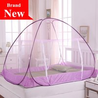 Folding Portable Mosquito Nets For Sale,Portable Mosquito Net for Double Bed,Mosquito Net Lace,Mosquito Nets Beds For Kids Adults 1M Bed