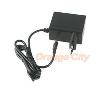 Зарядное устройство адаптер переменного тока для Nintend переключатель NS игровой консоли США ЕС подключите зарядное устройство адаптер стены зарядки источник питания дома и путешествия использовать 15 в-2.6 A