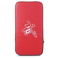 160105501 Rectangle Focus Boxing Kicking Strike Punching Pad...