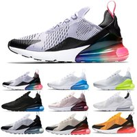 270 Newest arrivals Womens Mens Shoes Green Black White Air ...