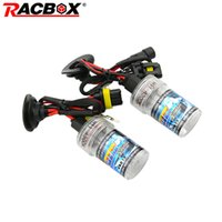 Car Lights Car eadlight Bulbs(Xenon) RACBOX 35W ID Xenon Sin...