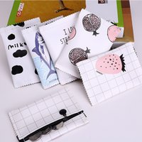 Fashion Korean Creative Simple Cute Cartoon Mini Coin Purse ...