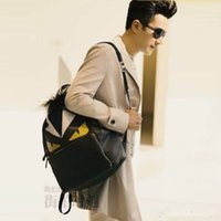 New Style High Quality Leather Bag Designer Backpack Women M...
