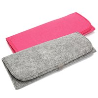 Travel Hair Straightener Storage Bag Curling Iron Pouch Heat...