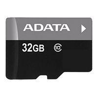 베스트 셀러 ADATA 100 % 실제 32GB TF 메모리 카드 어댑터 소매 패키지 무료 빠른 배송 001