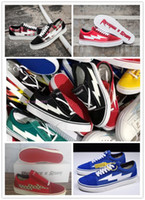 2019 Revenge X Storm Old Skool Training Sneakers kanye west ...