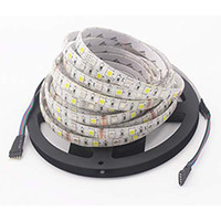 50m DC12V RGBWW LED Strip Lighting Kit 16. 4ft 5m SMD5050 300...