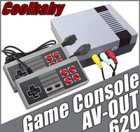 AV- OUT Coolbaby Arrival Mini TV Game Console Video Handheld ...