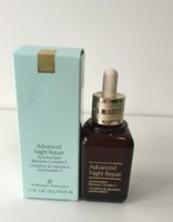Famoso crema hidratante para el cuidado de la piel facial Advanced Night Repaire Syncronized Recovery Repair 50ml