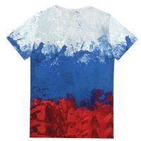 Düzenli Karikatür Erkekler Hayvan Ayı 3D T-Shirt Rahat Bayrak Kısa Kollu Elbise Yaz Yeni Sıcak Moda Erkek Polyester Tops