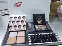 Newest HOT makeupset Kollection Eyeshadow Face palette Lip s...