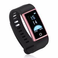 2018 новые смарт-браслет M18 Спорт smartwatch монитор сердечного ритма пульса артериального давления шагомер часы смарт браслет для смартфонов