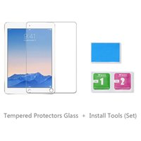 9H Premium Tempered Glass Screen Protector Film For iPad 2 3...