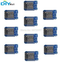10pcs / lot Wemos D1 Mini V2.2.0 WiFi ESP8266 ESP-12S Development Board IOT Интернет вещей