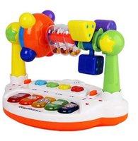 Çocuklar için Piyano Eğitici Oyuncaklar Müzikal Piyano Müzikli Oyuncaklar Müzik Aletleri Çocuk Piyano