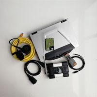 Haute Qualité CF52 Outils d'ordinateur portable 4G WiFi ICOM Suivant pour BMW + NOUVEAU SOFT-WARE HDD 1TB DIAGNOSTIC Auto Diagnostic et Programme Tool Scanner
