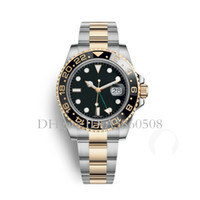 Top High Qualiy Mens Watch Yellow Gold AAA 40mm Automatic Mo...