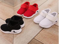 2018 spring and autumn new children' s sports shoes, run...