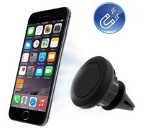 Car Mount, Air Vent Magnetic Universal Car Mount Phone Holde...