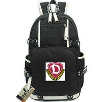 Dynamo Dresden Rucksack SG Daypack Dole Habiger Clube de Futebol Schoolbag Mochilas De Futebol Mochila Sport School Saco Out Door Pack