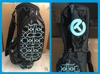 New Model Golf Bag Cart Bag Geo Design Superior Quality Crys...