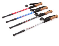 1 Pcs Trekking Poles For Women Men Walking Sticks, Collapsib...