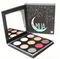 (in stock) New Makeup high quality Manny Mua Geek Eyeshadow ...