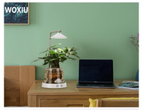 WOXIU Led plant lights table lamp can adjust the height of t...