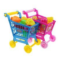 FlyingTown Everybody Pretend Play plástico juguete supermercado juguete Simulación Juguetes para bebés al por mayor