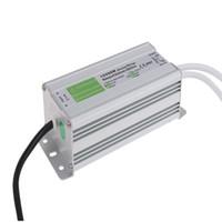 Alimentatore per driver 12V 200W 150W 100W 60W 45W 30W 20W 10W LED Impermeabile per esterni IP67
